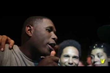 """Jay Electronica """"Wanted """"Control"""" For His LP"""" Video"""