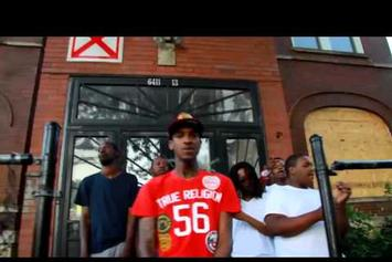 "Lil Reese ""I Need That"" Video"