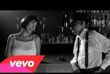 "K-Ci & JoJo ""Knock It Off"" Video"