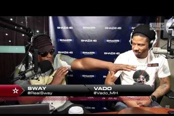 """Vado """"Talks We The Best, YMCMB, J. Cole & More"""" Video"""