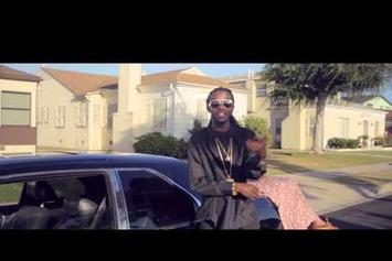 """Mike G Feat. The Internet & Left Brain """"Lincoln """" Video"""