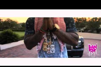 "Killa Kyleon ""Backseat Freestyle"" Video"