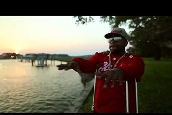 "Big Boi Feat. Sleepy Brown ""The Thickets"" Video"