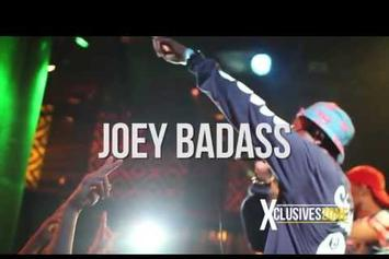 "Statik Selektah ""Extended Play Album Release Show @ SOBs"" Video"