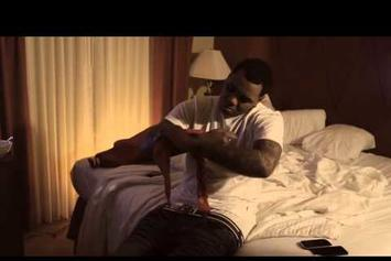 """Kevin Gates """"Counting On You"""" Video"""
