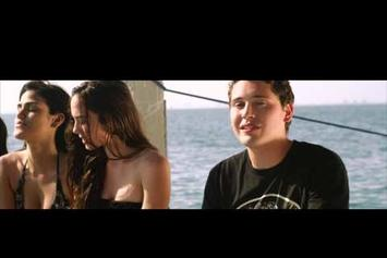"""Cris Cab """"When We Were Young"""" Video"""