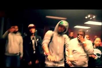 """Ar-Ab Feat. Chevy Woods """"Rap Star"""" Video"""