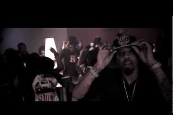 "Chevy Woods Feat. Wiz Khalifa ""M'fer"" Video"