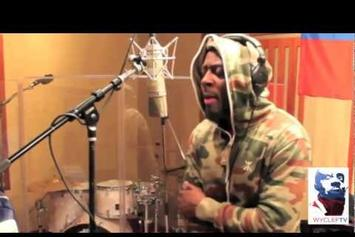 "Wyclef Jean ""April Showers Chronicles (Ep. 3)"" Video"