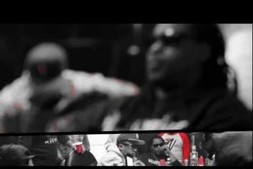 "Mel Matrix Feat. Jim Jones ""Ride That 5"" Video"
