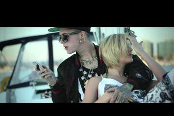 "T. Mills ""Other Bitch Callin'"" Video"