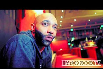 """Joe Budden """"Reveals Features On """"No Love Lost"""""""" Video"""