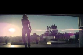 "Ciara ""Sorry"" Video"