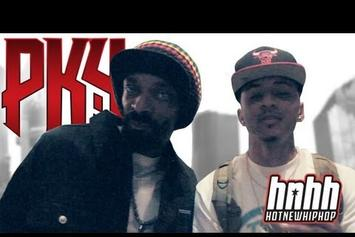 "Kirko Bangz Feat. Snoop Dogg, Tyga, Young Jeezy, Ryan Leslie ""Video Postponed** Procrastination Kills: 4 (HNHH Behind The Scenes)"" Video"