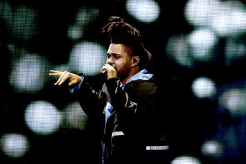 The Weeknd Now A Coachella Headliner