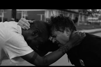"""Run The Jewels Feat. Zach De La Rocha """"Close Your Eyes (And Count To Fuck)"""" Video"""