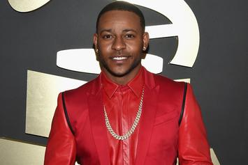 "Stream Eric Bellinger's ""Birthday Gifts"" EP"
