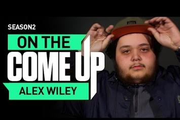 On The Come Up: Alex Wiley