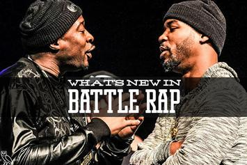 What's New In Battle Rap (April 3)