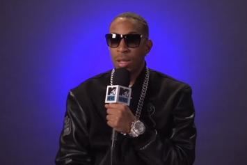 Ludacris Ranks His Top 5 Guest Verses