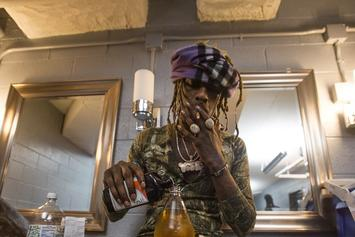 "Young Thug Reveals Release Date & Artwork For ""Carter VI"""