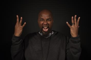 "Tech N9ne Breaks Down ""Hood Go Crazy,"" ""Fuck Food"" & More Of His Mainstream Collabos"