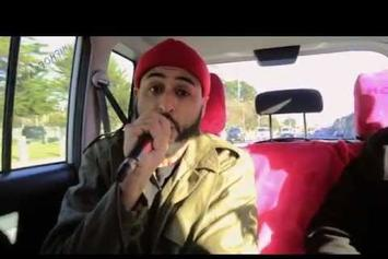 Locksmith Might Be The Best Conscious Rapper In The Game After This Freestyle