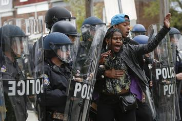 "Creator, Cast Of ""The Wire"" Speak On Baltimore Riots"
