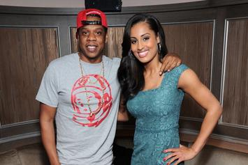 "Jay Z  Plans ""40/40 Live"" Talk Show With Skylar Diggins"