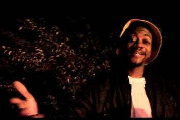 """Archibald Slim Feat. Father, KeithCharles Spacebar, Ethereal """"LMK"""" Video"""