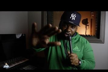 Raekwon Shares Stories About Early Wu-Tang Clan Days