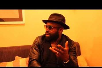 Black Thought Reflects On Collab With Big Pun Back In '97