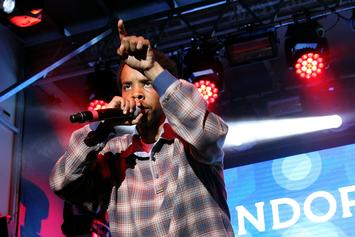 Earl Sweatshirt Announces World Tour