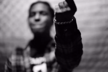 Watch A Teaser For A New ASAP Rocky Track With Danger Mouse