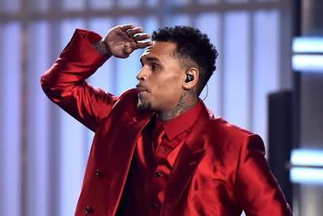 Chris Brown's Baby Mama Allegedly Demanding A Lot More Child Support