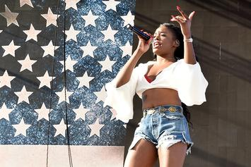 "Azealia Banks To Star In RZA-Directed Film ""Coco"""