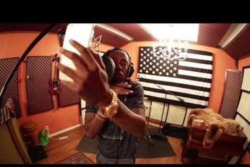 "Starlito & Don Trip ""Lil' Bit Freestyle"" Video"