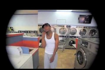 "Lil B ""Soul Food"" Video"
