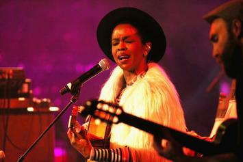 Lauryn Hill, Danny Brown, Kelis & More Announced For NYC's Afropunk Fest