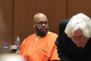 Suge Knight, Dr. Dre & Ice Cube Targeted In Wrongful Death Lawsuit