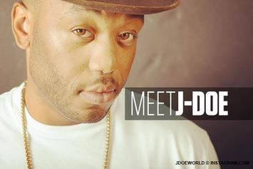 Meet J-Doe: Conglomerate Records' Next-Up