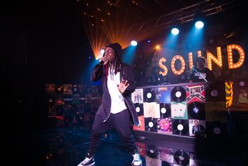 """Lil Wayne Announces Release Date For """"Free Weezy Album"""""""