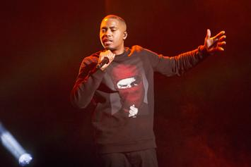 Nas Pens Open Letter About Race & War In America