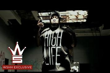 "Twista & Do Or Die ""Withdrawal"" Video"