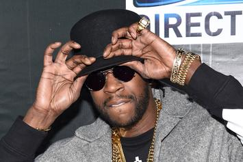 "2 Chainz Is Being Sued By A Girl He Called ""Thot"" On YouTube"