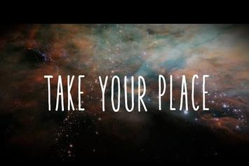 """The Underachievers """"Take Your Place"""" Lyric Video"""
