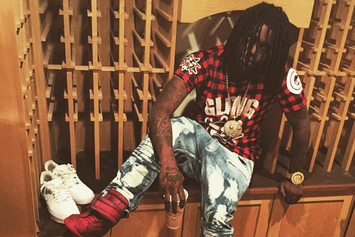 Chief Keef's Benefit Concert Postponed, Statement Released