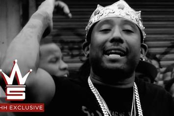 "2 Milly Feat. Maino ""Milly Rock (Remix)"" Video"