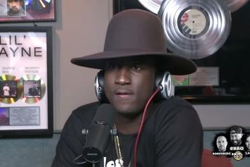 K Camp On Ebro In The Morning