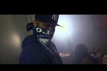 "NYMLo Feat. Dave East ""Money Gang"" Video"